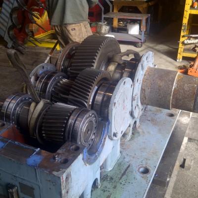 Nashville Hydraulics | Ferguson Engineering | Specializing